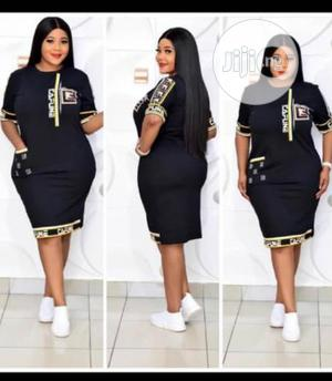 New Female Quality Loose Polo Gown   Clothing for sale in Lagos State, Ikeja