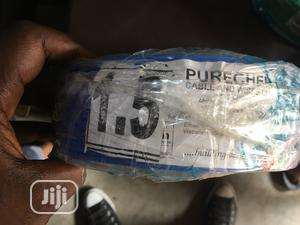 1.5mm Single Wire Purechem Wire Cable Nigeria | Electrical Equipment for sale in Lagos State, Ojo