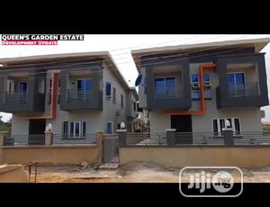 4 Bedrooms Duplex for Sale in Queens Garden, Isheri North | Houses & Apartments For Sale for sale in Ojodu, Isheri North