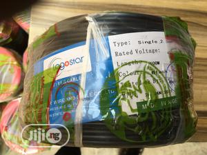 2.5mm Single Wire Lagostar Wire Cables Nigeria | Electrical Equipment for sale in Lagos State, Ojo