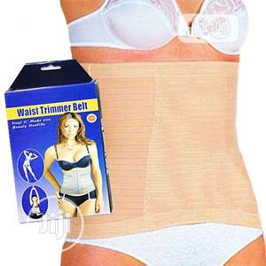 Waist Trimmer Belt | Tools & Accessories for sale in Lagos State, Ikeja