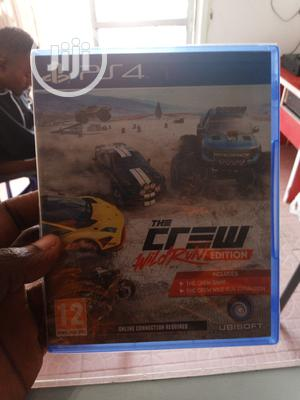 The Crew Wild Run Edition | Video Games for sale in Abuja (FCT) State, Wuse 2