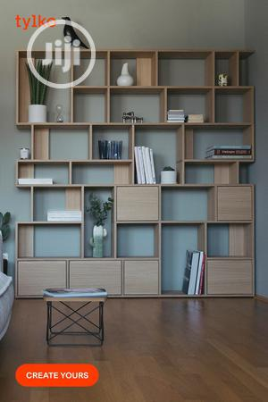 Wall Mounted Cabinets | Furniture for sale in Lagos State, Ipaja