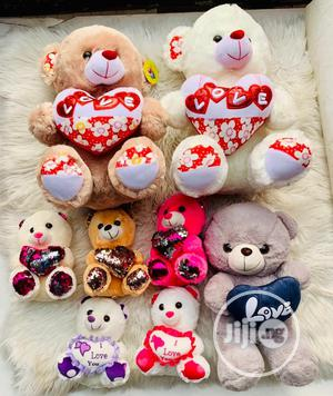 Teddy Bear   Toys for sale in Lagos State, Yaba
