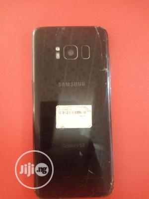 Samsung Galaxy S8 64 GB Black | Mobile Phones for sale in Osun State, Ife