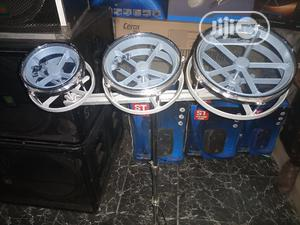 English Conga 3pieces Conga Drum Set | Musical Instruments & Gear for sale in Lagos State, Ojo