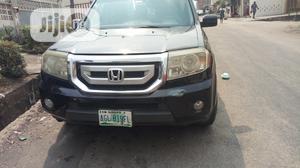 Honda Pilot 2011 Black   Cars for sale in Lagos State, Ikeja