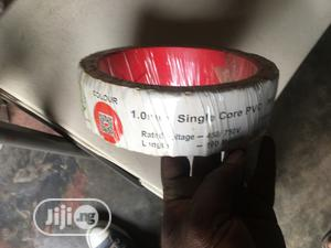 1mm Single Wire Nigerchin Wire and Cable Nigeria | Electrical Equipment for sale in Lagos State, Ojo