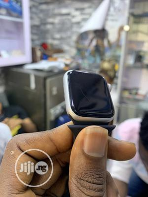 Apple Iwatch Series 5   Smart Watches & Trackers for sale in Lagos State, Ikeja