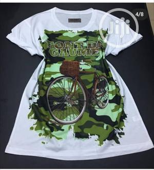 Quality Female Polo Tshirt Top   Clothing for sale in Lagos State, Ikeja