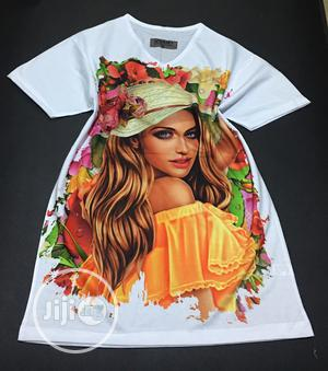Trendy Quality Female Polo Tshirt Top   Clothing for sale in Lagos State, Ikeja