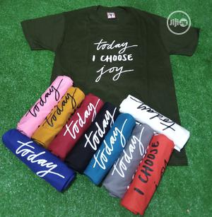 New Female Quality Tshirt Polo Top   Clothing for sale in Lagos State, Ikeja