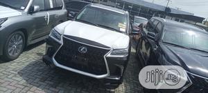 Lexus LX 2018 Black   Cars for sale in Lagos State, Lekki