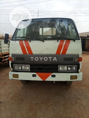 Toyota Dyna 250 White   Trucks & Trailers for sale in Lagos State, Ikorodu