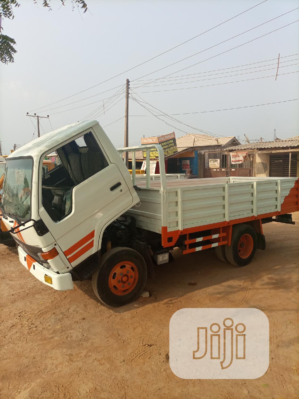 Toyota Dyna 250 White   Trucks & Trailers for sale in Ikorodu, Lagos State, Nigeria