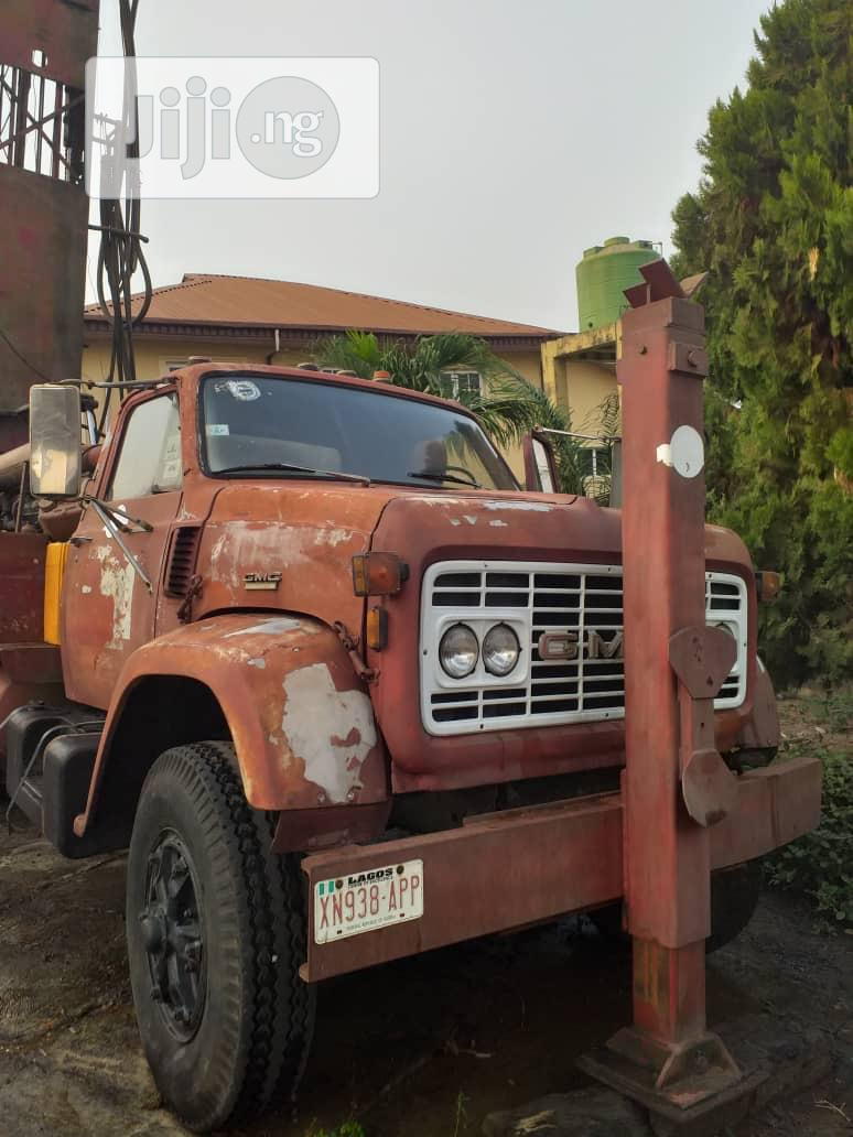 Borehole Drilling Machine for Sale | Heavy Equipment for sale in Abeokuta South, Ogun State, Nigeria