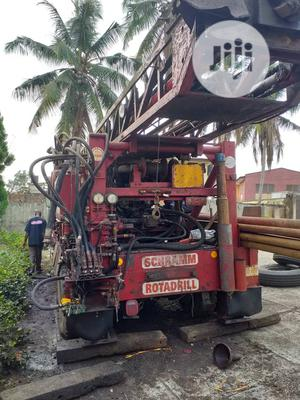 Borehole Drilling Machine for Sale | Heavy Equipment for sale in Ogun State, Abeokuta South