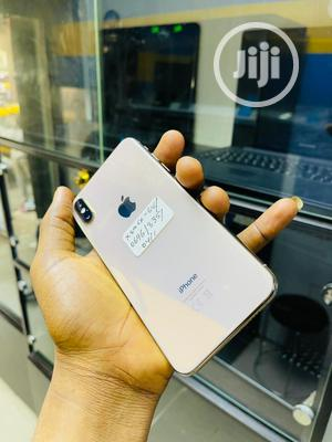 Apple iPhone XS Max 64 GB White | Mobile Phones for sale in Lagos State, Ojodu