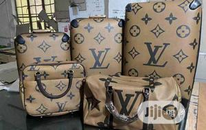 Unique Luggage Boxes L.V | Bags for sale in Lagos State, Lagos Island (Eko)