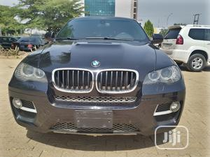 BMW X6 2013 Black | Cars for sale in Abuja (FCT) State, Central Business District