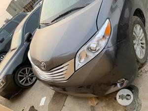 Toyota Sienna 2013 Gray | Cars for sale in Oyo State, Ibadan