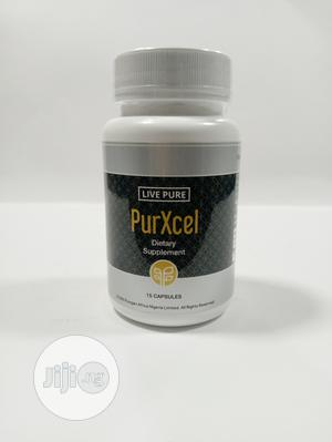 Live Pure Purxcel | Vitamins & Supplements for sale in Lagos State, Ikeja