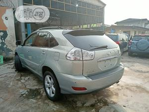 Lexus RX 2007 350 Green | Cars for sale in Lagos State, Ikeja