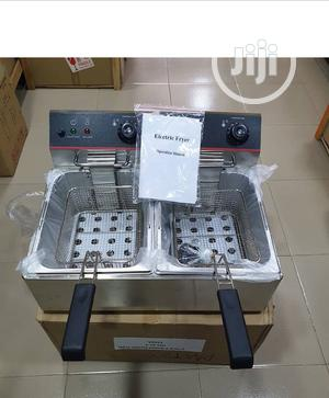 Deep Fryer   Restaurant & Catering Equipment for sale in Lagos State, Amuwo-Odofin