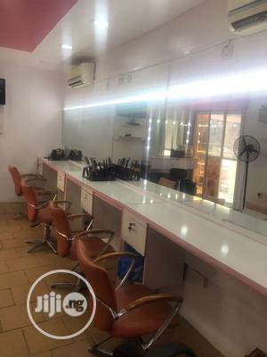 Salon Seat Space For Rent | Commercial Property For Rent for sale in Lagos State, Ikeja