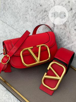 High Quality Valentino Shoulder Bag | Bags for sale in Lagos State, Magodo