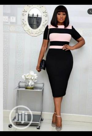 Quality Ladies Fitted Gown | Clothing for sale in Lagos State, Ikeja