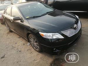 Toyota Camry 2008 2.4 SE Automatic Black | Cars for sale in Lagos State, Apapa