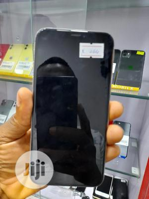 Apple iPhone X 256 GB Silver | Mobile Phones for sale in Lagos State, Ikeja