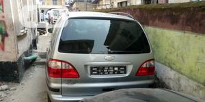 Ford Galaxy 2002 Silver | Cars for sale in Lagos State, Apapa
