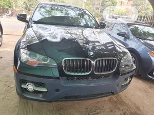 BMW X6 2010 Black | Cars for sale in Lagos State, Victoria Island