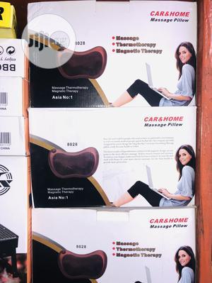 Car Home Massage Pillow | Sports Equipment for sale in Lagos State, Lagos Island (Eko)