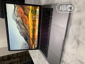 Laptop Apple MacBook Pro 2018 8GB Intel Core i5 SSHD (Hybrid) 256GB | Laptops & Computers for sale in Lagos State, Ikeja