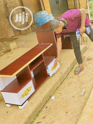 Special Design Tv Stand | Furniture for sale in Anambra State, Onitsha