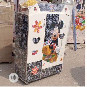 Baby Wooden Wardrobes   Children's Furniture for sale in Lagos State, Mushin