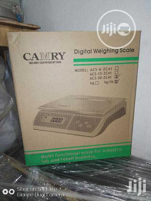 Camry Digital Scale   Store Equipment for sale in Lagos State, Ojo