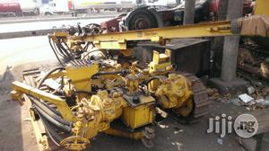 Tokunbo Atlas Copco Wagon Drill 2008   Heavy Equipment for sale in Lagos State, Apapa