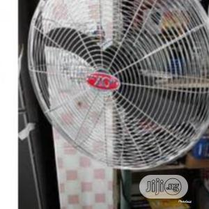 18 Inch Ox Industrial Fan | Home Appliances for sale in Lagos State, Yaba