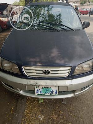 Toyota Picnic 2003 Blue | Cars for sale in Lagos State, Amuwo-Odofin