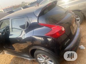 Nissan Juke 2012 Black   Cars for sale in Abuja (FCT) State, Gwarinpa