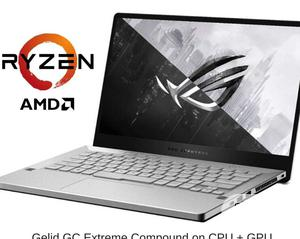 New Laptop Asus ROG Zephyrus G14 16GB AMD Ryzen SSD 1T | Laptops & Computers for sale in Lagos State, Ikeja