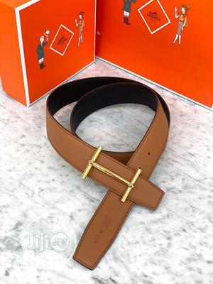 High Quality Hermes Ladies Belt | Clothing Accessories for sale in Lagos State, Magodo