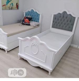 White Dosu Bed | Children's Furniture for sale in Lagos State, Ajah