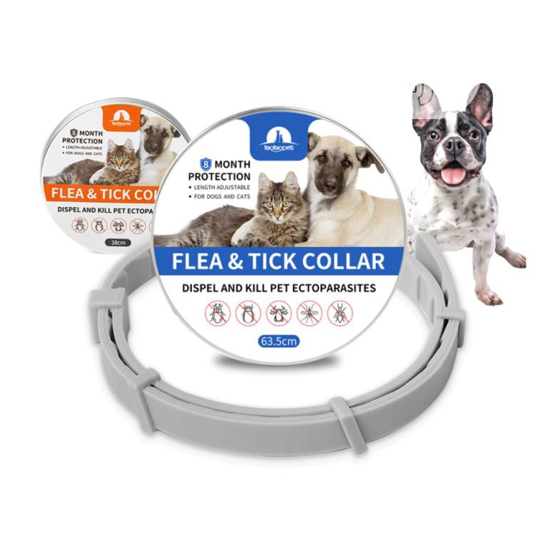 Archive: Flea and Tick Repellent Pet Dog Collar