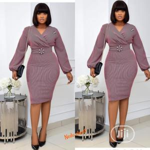 Quality Trendy Gown for Sophisticated Ladies | Clothing for sale in Abuja (FCT) State, Wuse