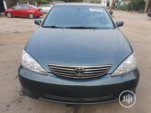 Toyota Camry 2005 Green   Cars for sale in Lagos State, Yaba